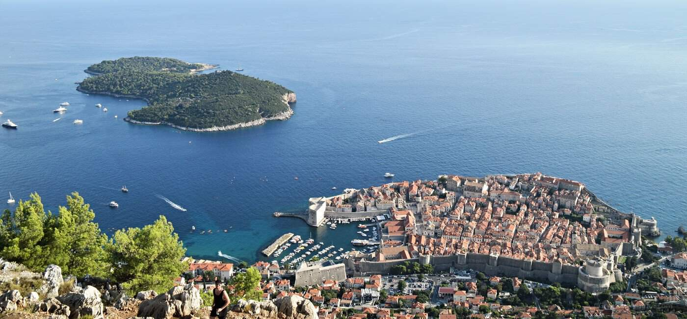 Karte Split Dubrovnik.Fantastic Things To Do In Dubrovnik Holidays In 3 Days