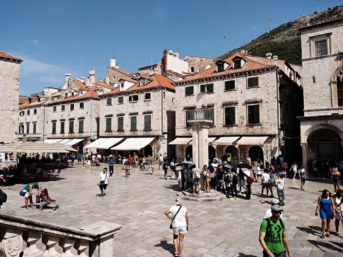 Bet Things To Do in Dubrovnik Holidays in 3 Days - One of the Best Places to Visit in Europe in March