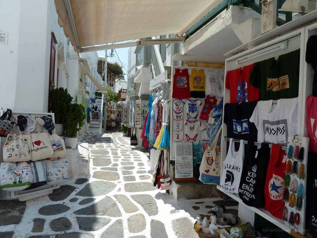 Mykonos Greece - Ultimate Guide
