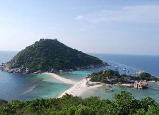 11 Best Island and Beach Holiday Destinations in Thailand