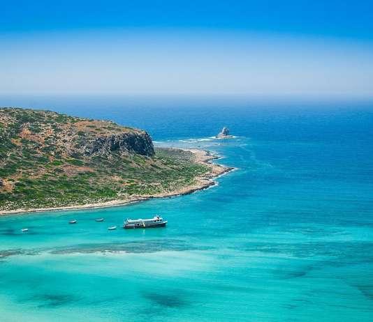 Best Beaches in Crete For All Traveler Types