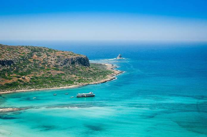 Sensational Best Beaches In Crete Agreekadventure Travel Blog