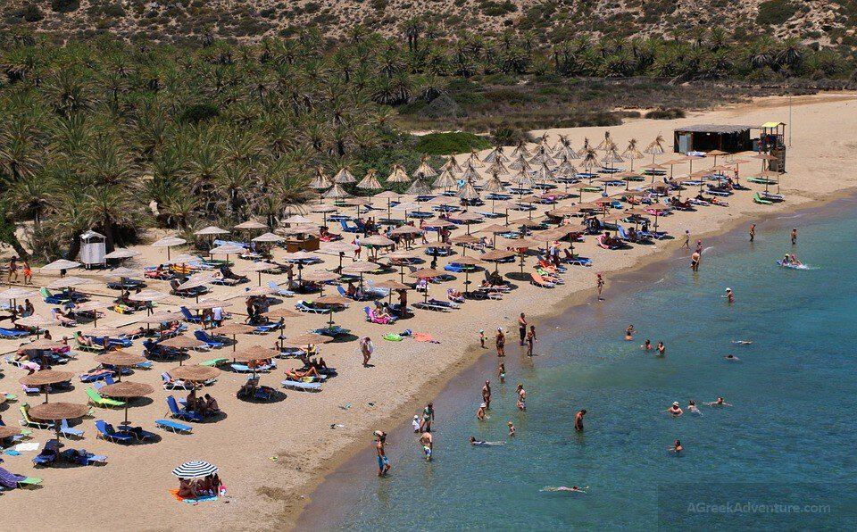 Best Beaches in Crete For All Traveler Types