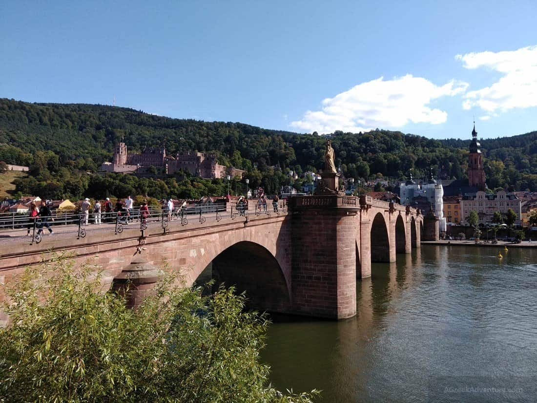 Heidelberg Castle and Things To Do in the City