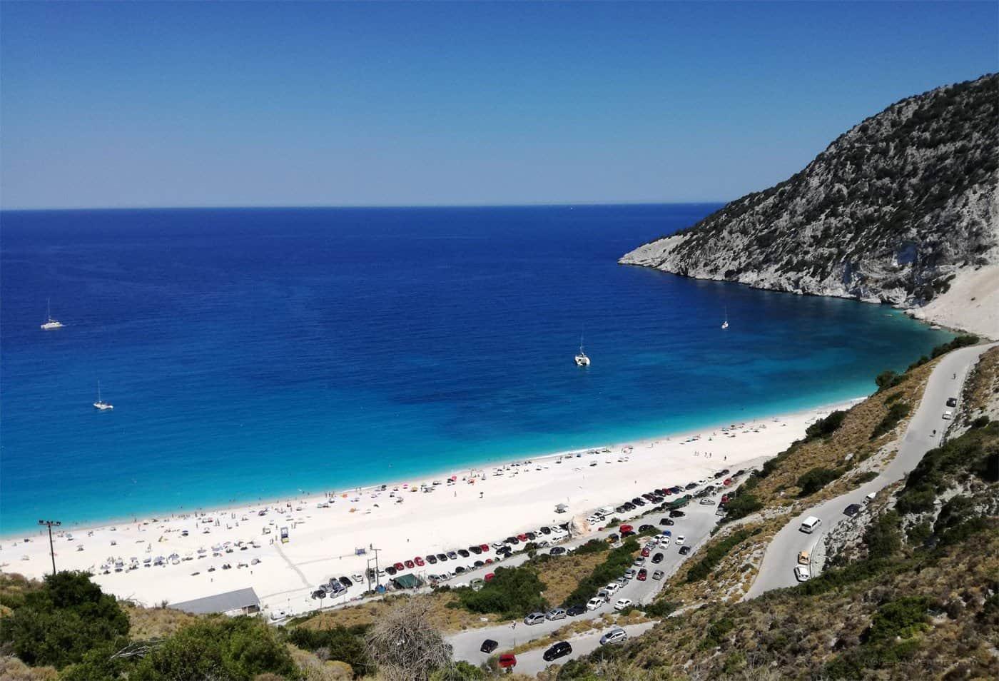 Things To Do In Kefalonia Holidays Greece Agreekadventure World Travel Blog