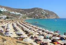 Top 10 Mykonos Beaches: Ultimate Life Experience