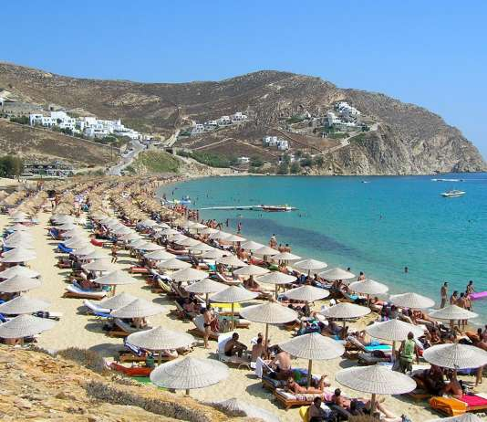 Mykonos Beaches: Ultimate Life Experience