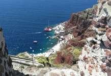 Oia Santorini - What to Do & See