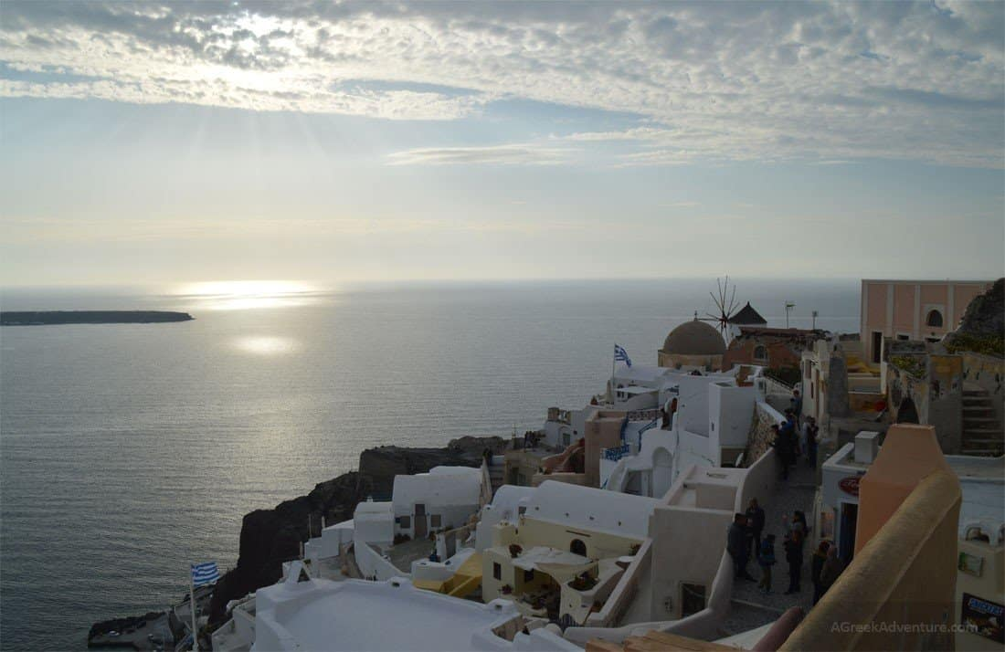 Oia Santorini - What to Do & See