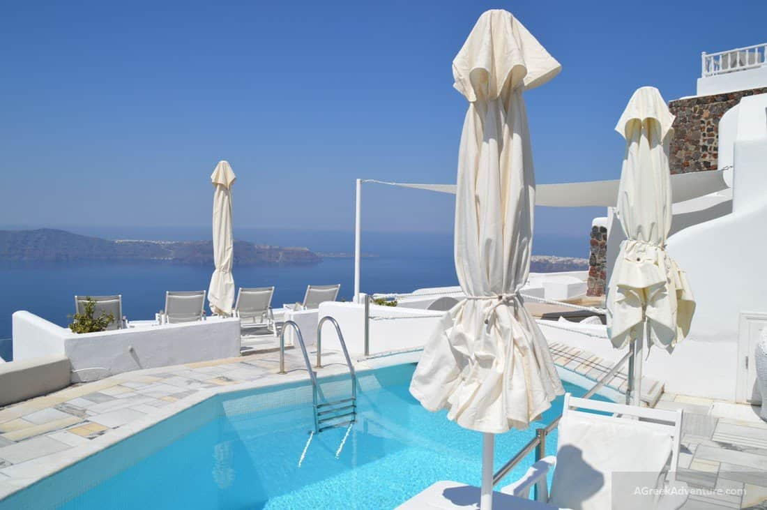Where to Stay in Santorini: Best By Traveler Type