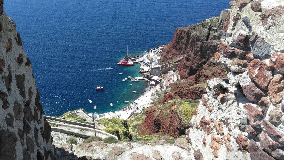 Athens to Santorini Ferry - Where to Stay in Santorini: Best By Traveler Type