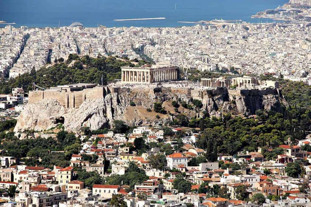 The 13 Best Hotels in Athens, Greece