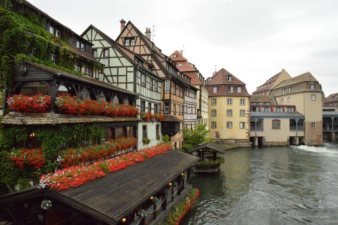 Strasbourg in One Day