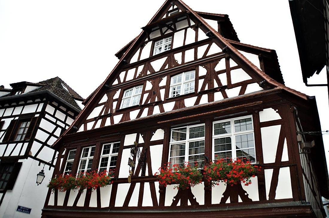 Things To Do In Strasbourg in One Day - What To Do