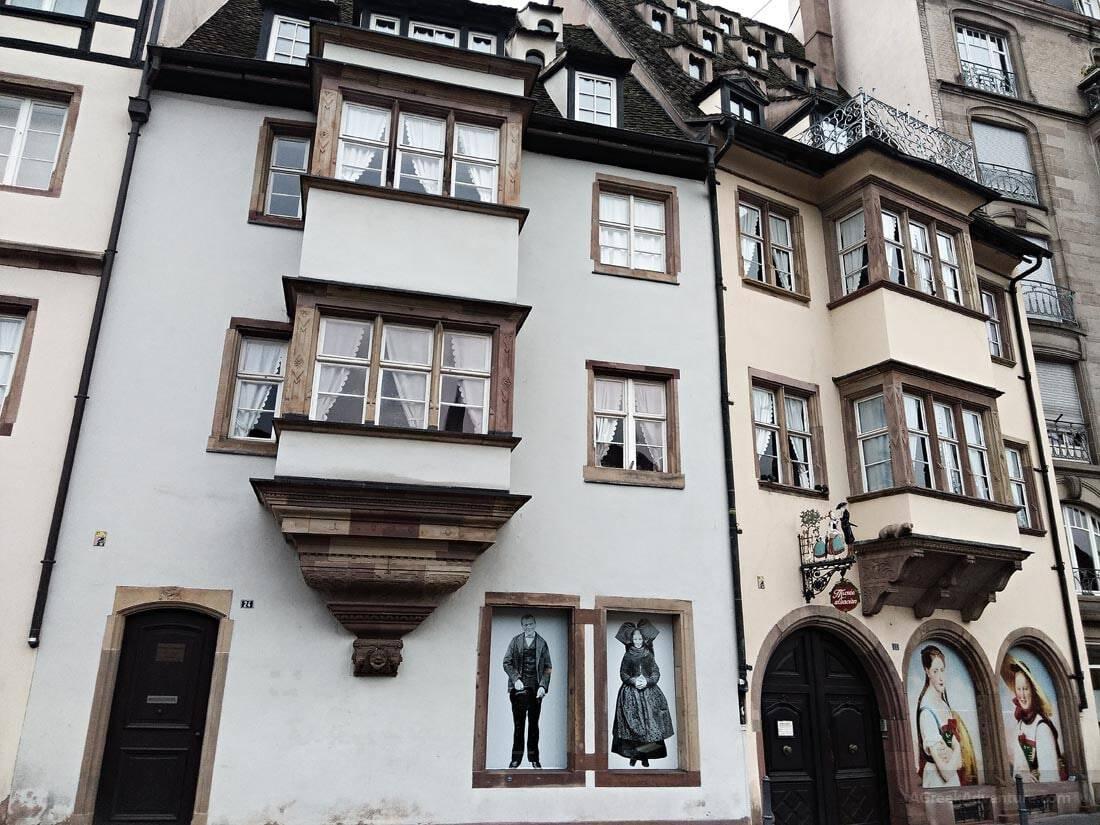 Strasbourg in One Day