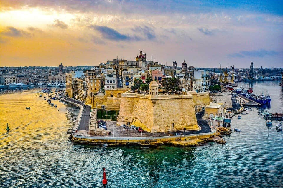 30 Top Things to Do in Malta - The Warmest Place in Europe
