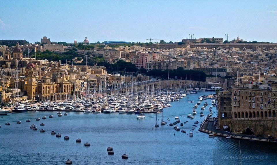30 Top Things to Do in Malta