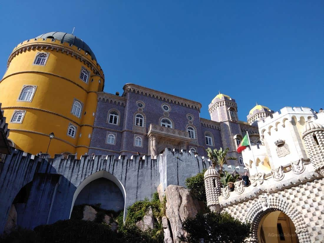 Day trip from Lisbon Portugal Things To Do