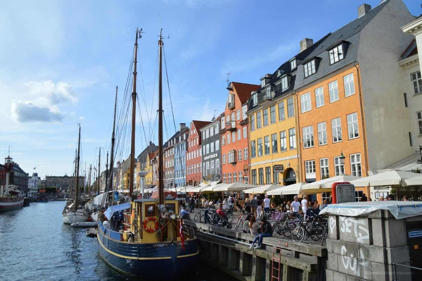 Best Places to Visit in Europe in December – AGreekAdventure World Travel Blog