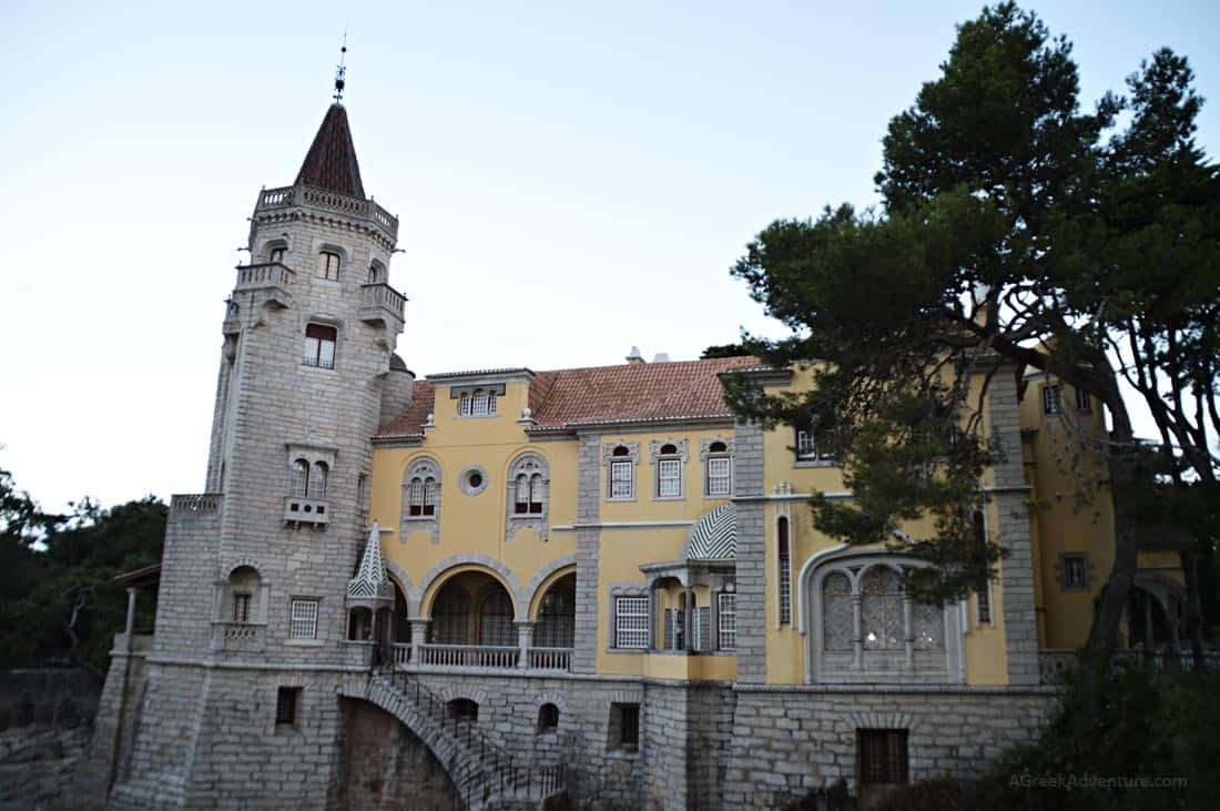 Best Things to Do in Cascais Portugal