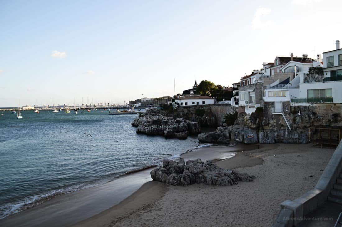 Best Things to Do in Cascais Lisbon Portugal