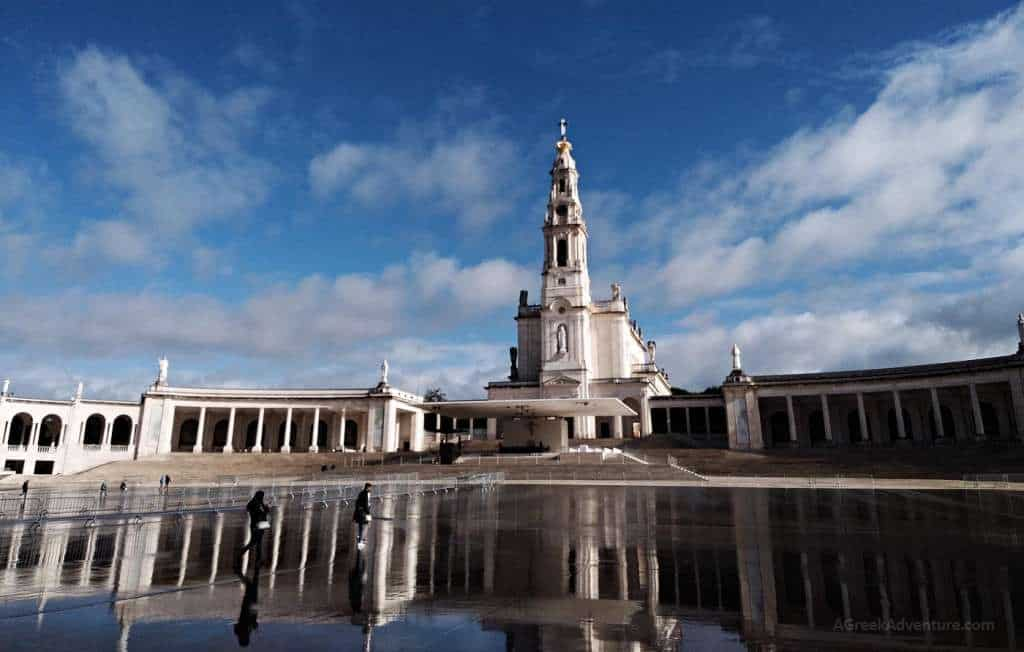 Day trip from Lisbon - Lisbon to Fatima Sanctuary Things To Do