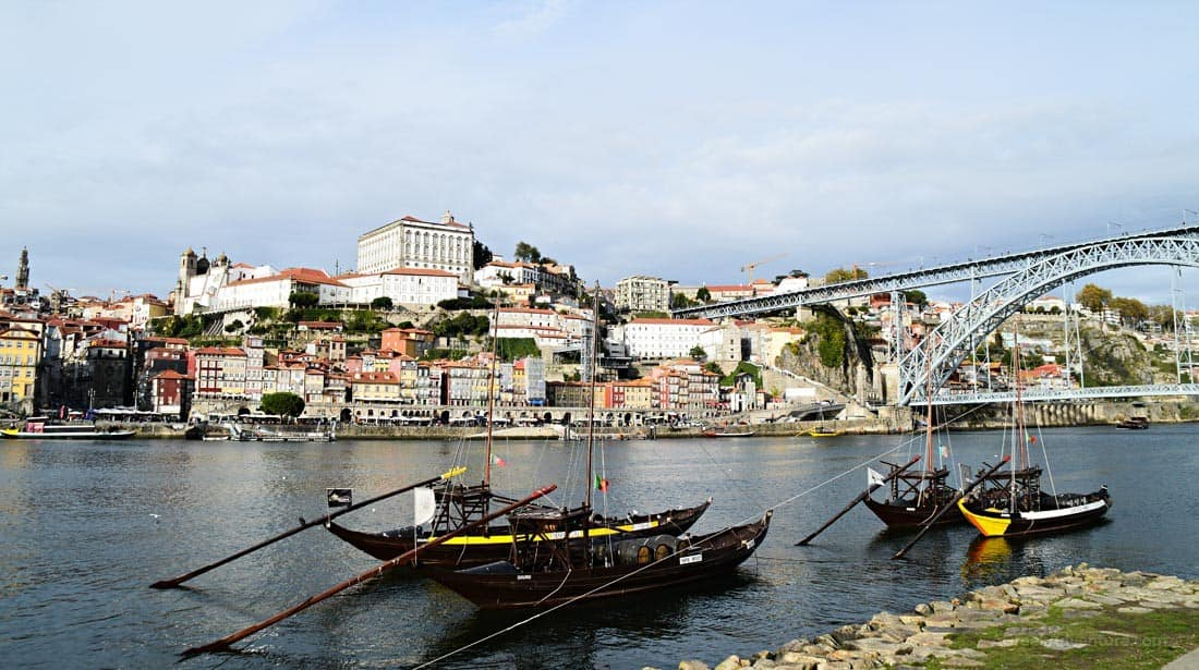 Things To Do in Porto Portugal Itinerary