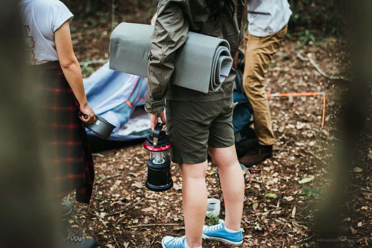 Image result for Family Camping