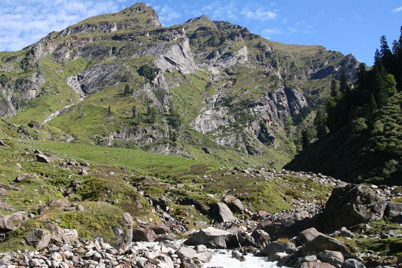 Top 10 Destinations for Trekking in India