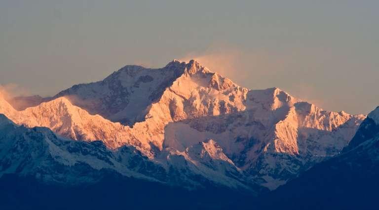 Top 10 Destinations for Trekking in India