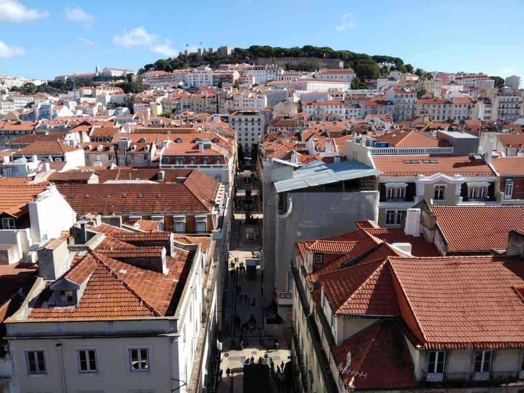 The Wonderful Day Trips From Lisbon