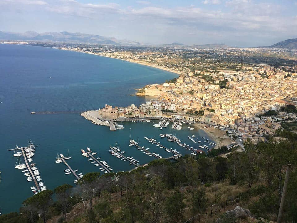 Best Sicily Beaches: Warm and Sunny Paradise
