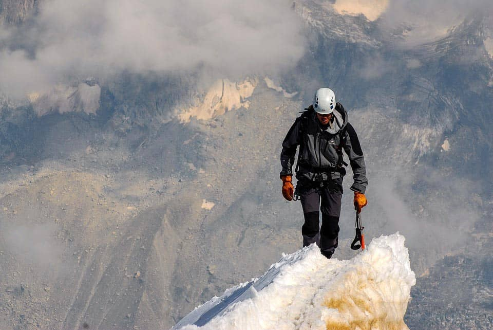 What Are The Mountaineering Basics For Beginners?