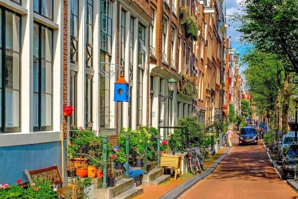 Best 2 Days in Amsterdam, Netherlands