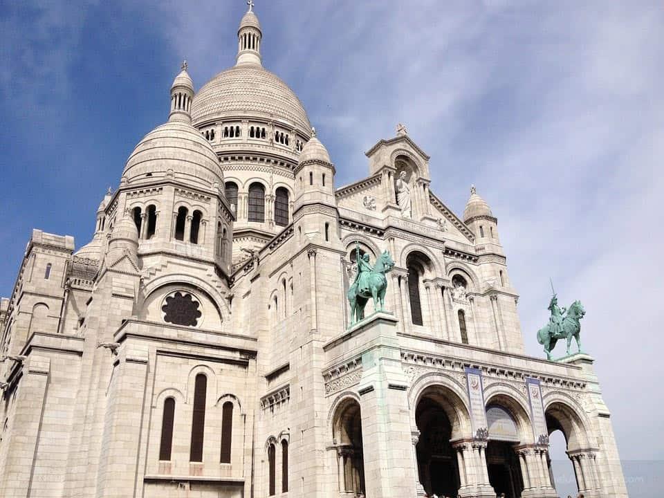 How to Enjoy Paris