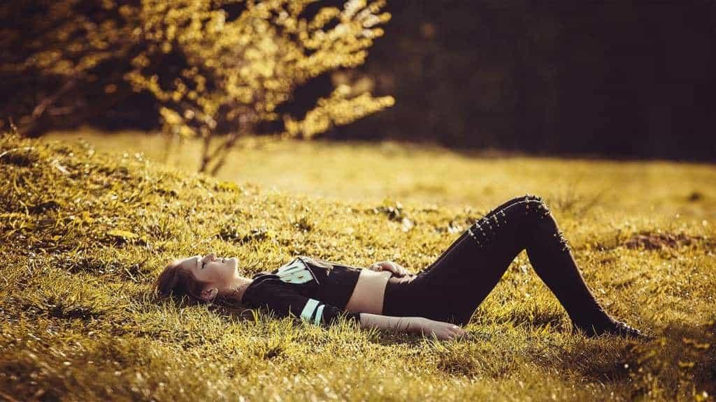 Best Breathing Exercises For Sleep For Travelers