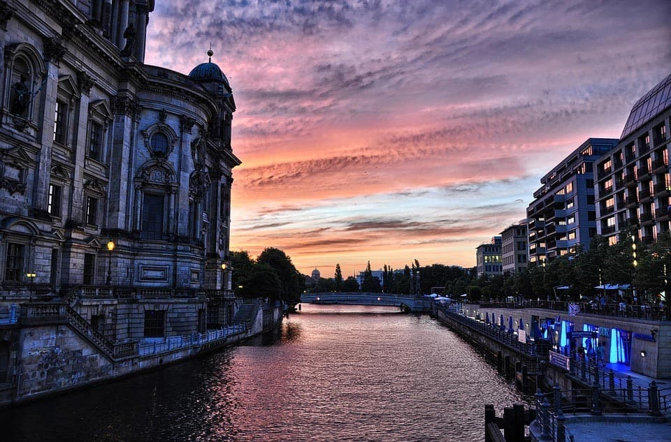 How to Spend a Weekend in Berlin?