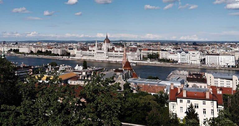 Awesome Budapest Short Break Itinerary