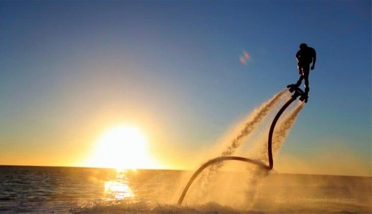 The Top 5 Water Activities in Sicily