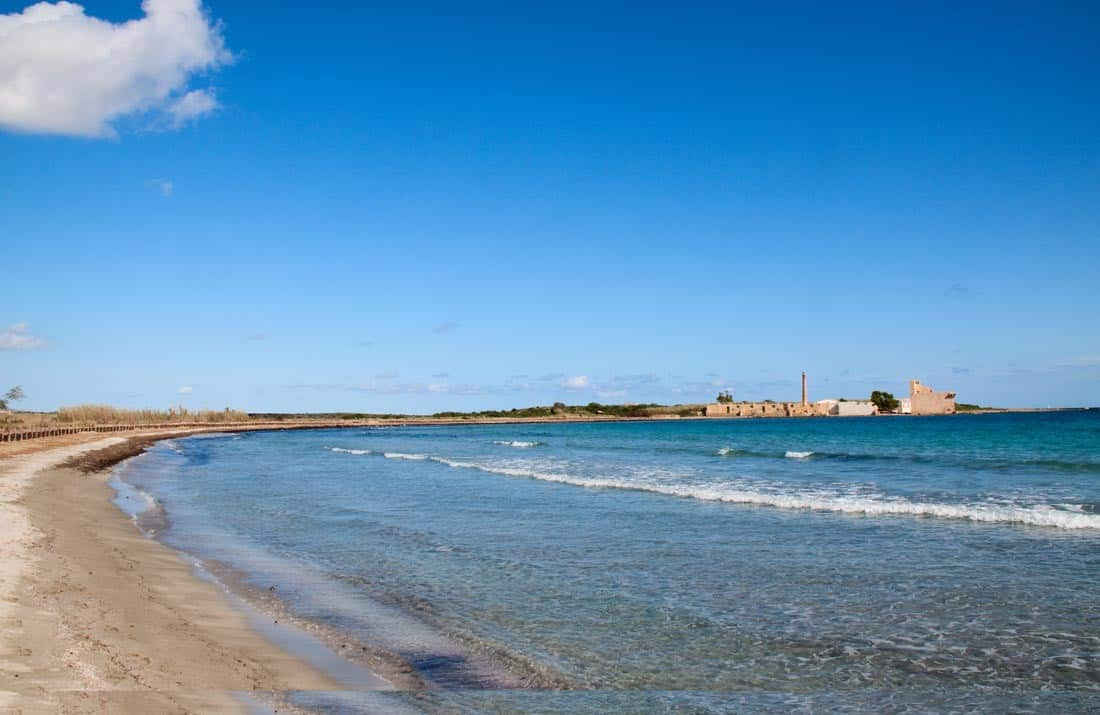 The Best Outdoor Activities To Do in Sicily