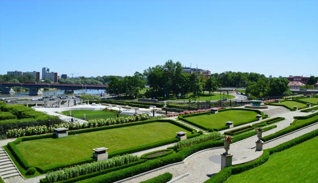 Exclusive Things To Do in Warsaw Poland 2021 5
