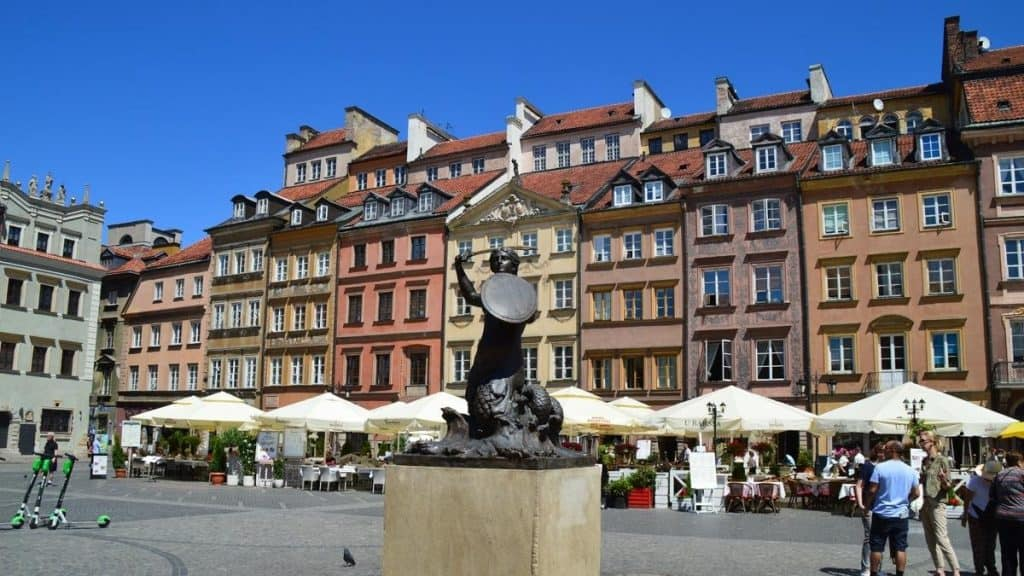 Exclusive Things To Do in Warsaw Poland 2021 1