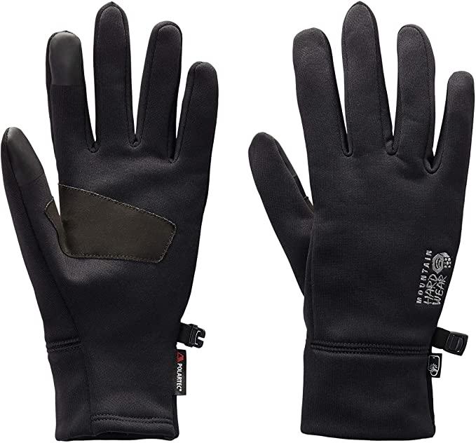 Best Hiking Gloves, Mountain Hardwear Power Stretch Stimulus Glove