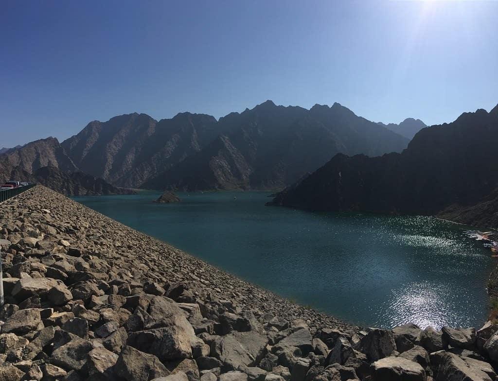 Hatta Mountain