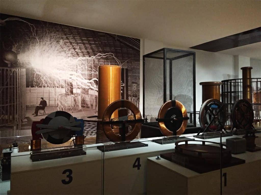 Tesla Museum