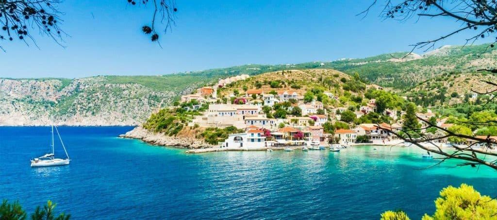 Greek Yacht Charter Service