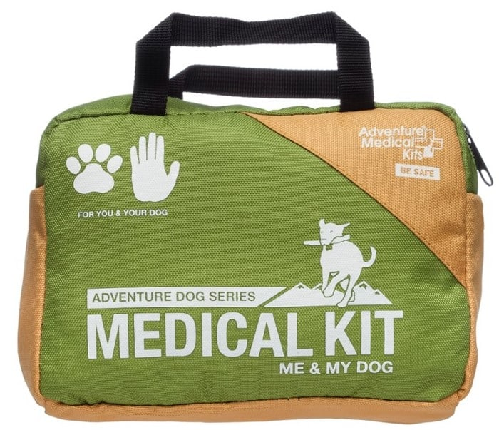 Adventure Medical Kits ADS Me And My Dog First Aid Kit