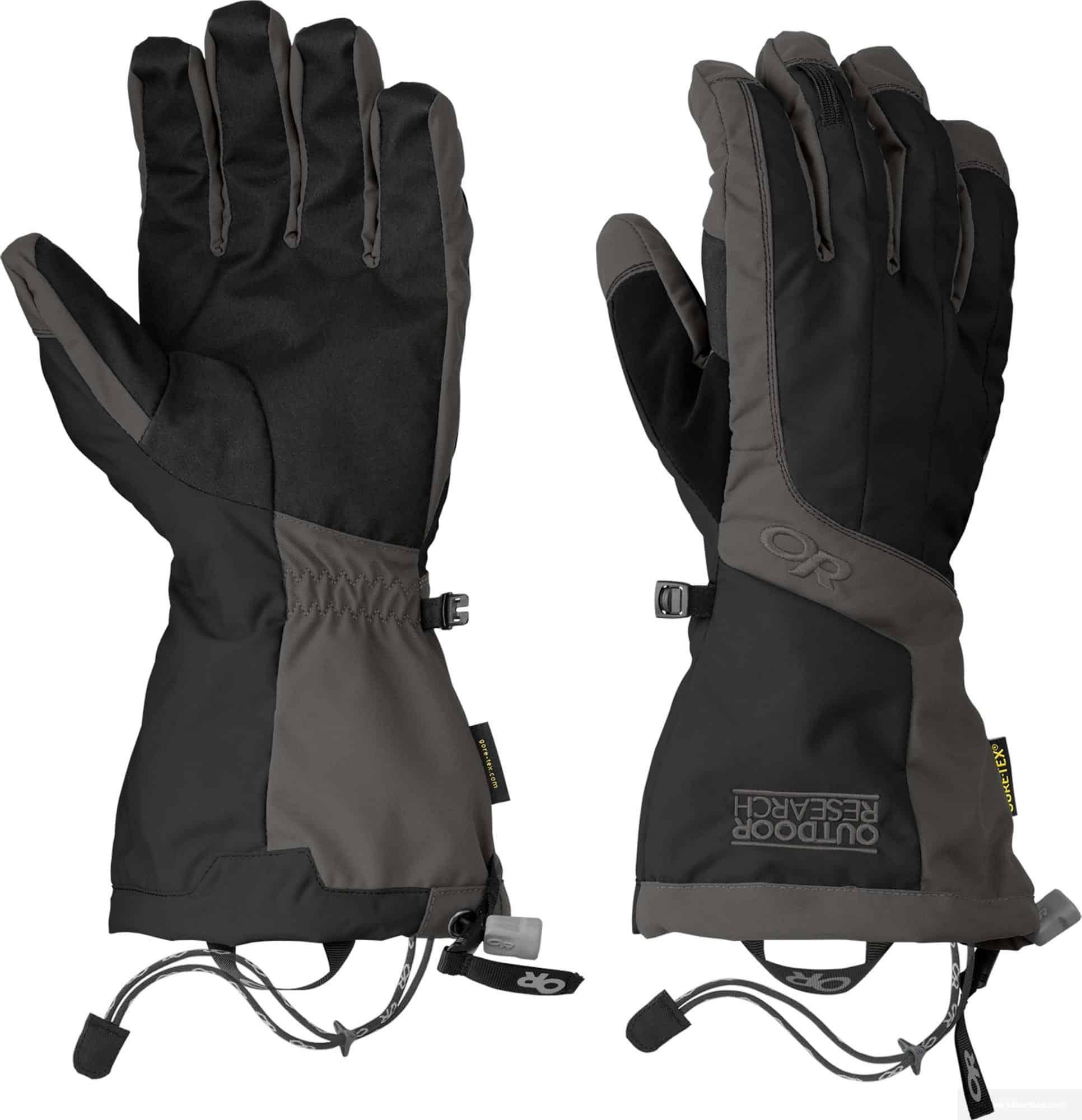 Arete Gloves - Men