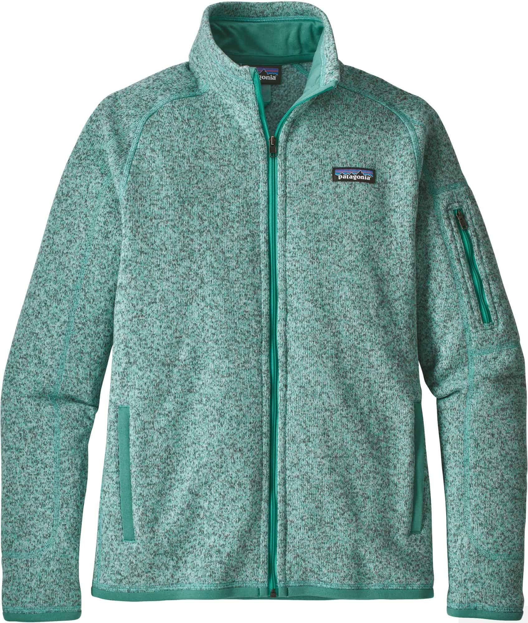 Better Sweater Fleece Jacket - Women