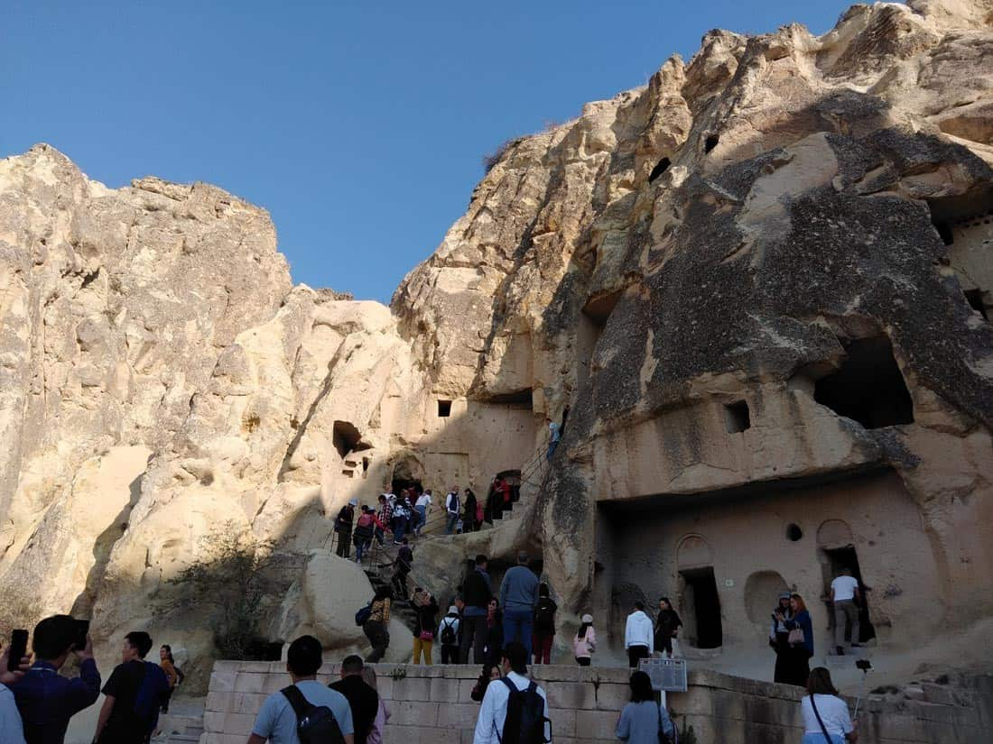 Open Air Museum Monastery